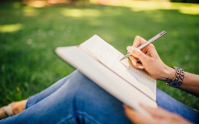 The Benefits of Journaling for Anxiety